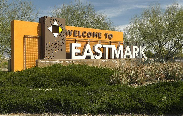 Welcome to Eastmark