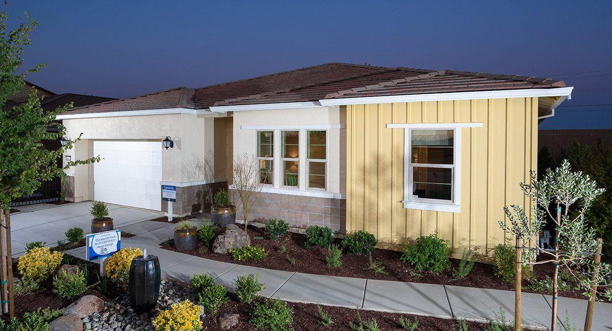 Residence 2620 | Model Home