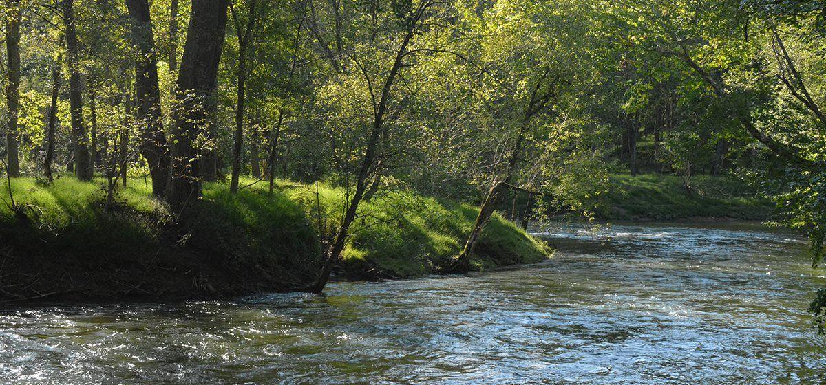 Patapsco River