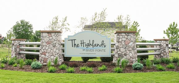 The Highlands of River Pointe