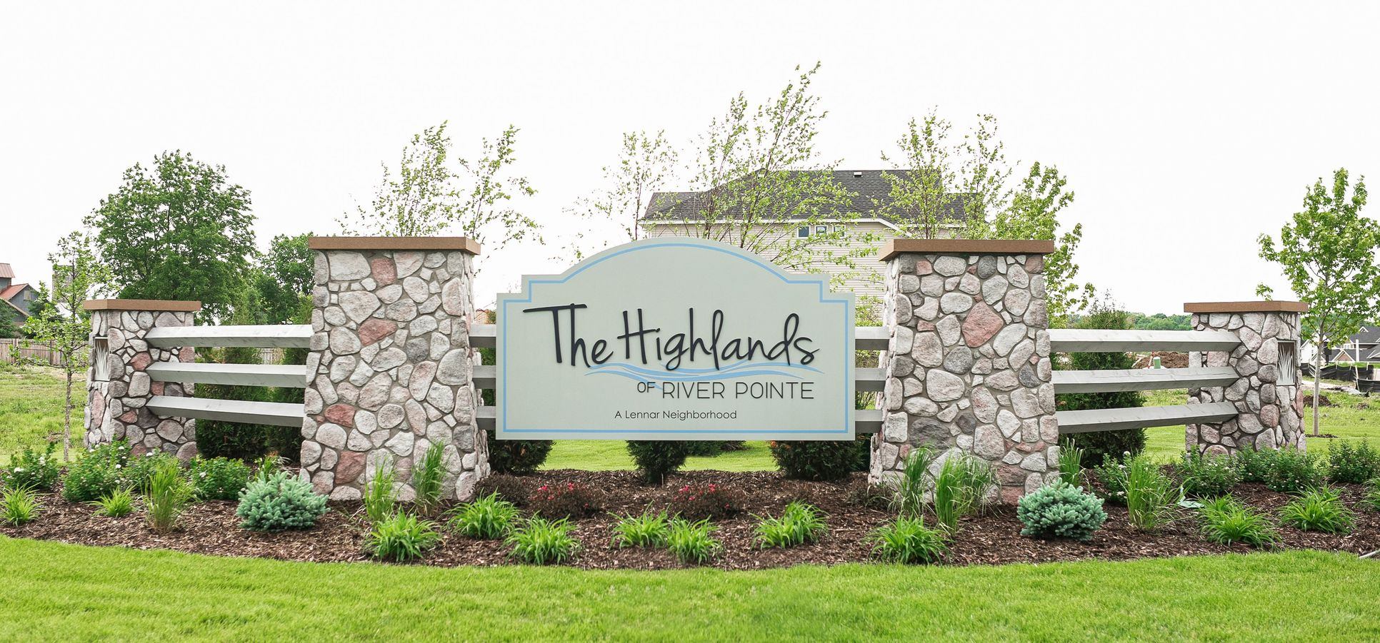 Highlands of River Pointe