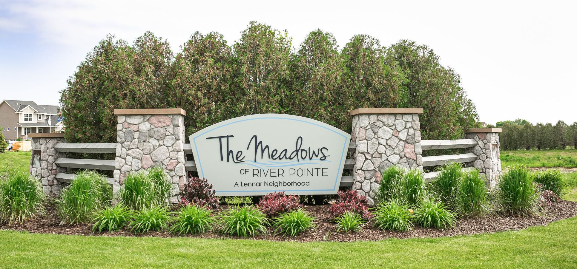 The Meadows of River Pointe