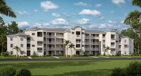 Lakewood National Terrace Condominiums