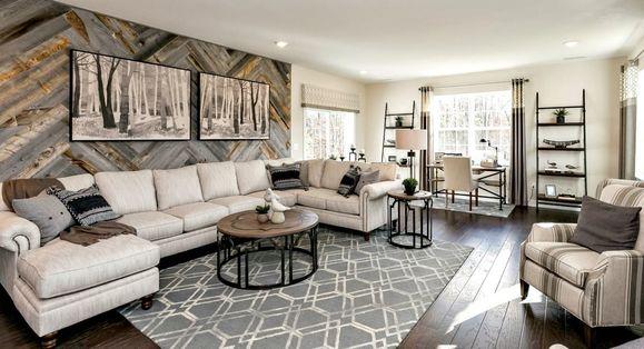Venue at Smithville Greene - Smithville Greene Single Homes,08060