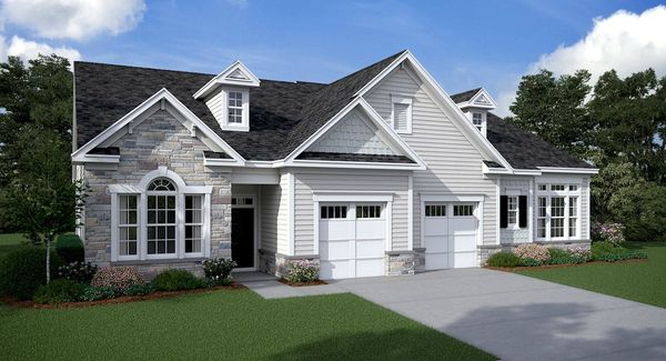 New Homes by Lennar in Eastampton