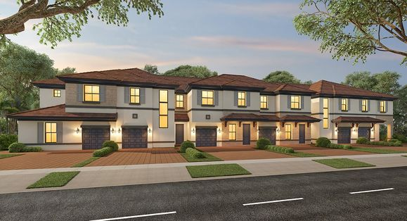 New Townhomes in Hialeah