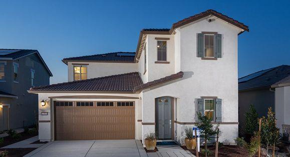 Residence 2785 Model Home
