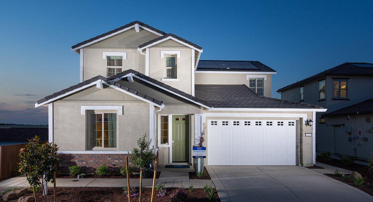 Residence 3033 Model Home
