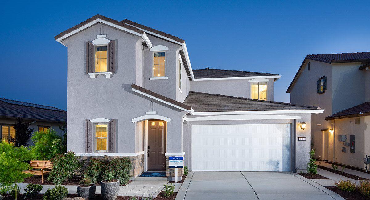 Residence 2786 Model Home