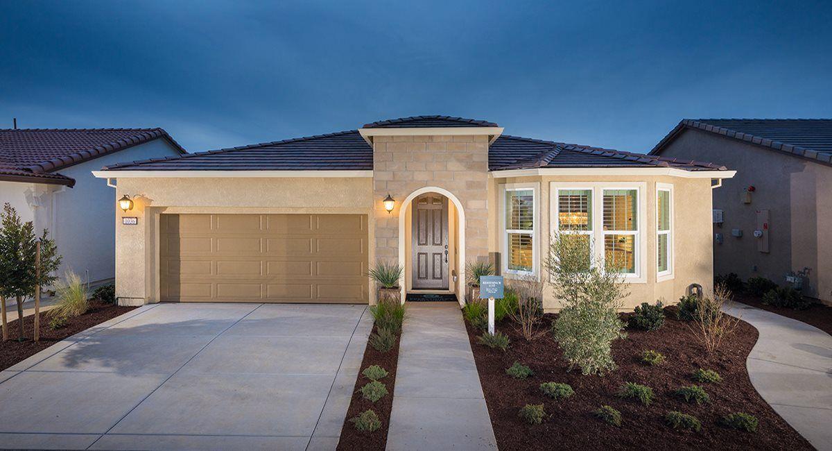 Residence 1137 Model Home