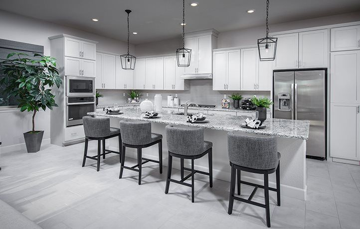 Residence 2494 | Kitchen
