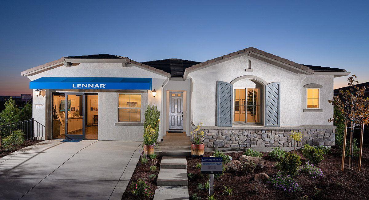 Residence 2700 | Model Home