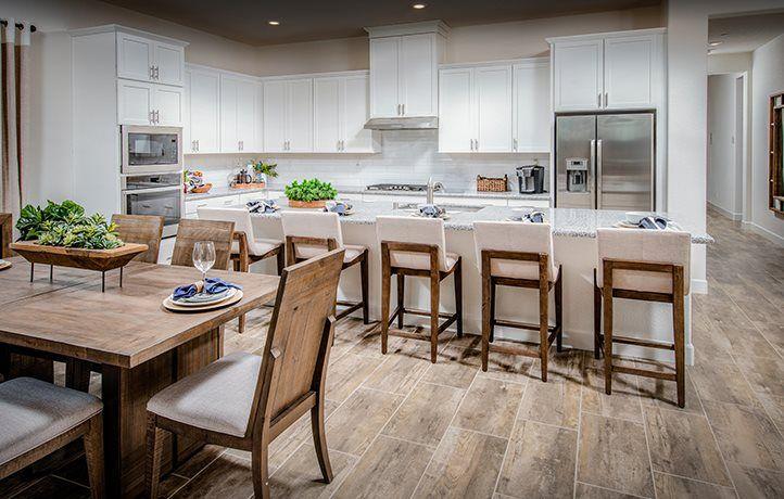 Residence 2700 | Kitchen