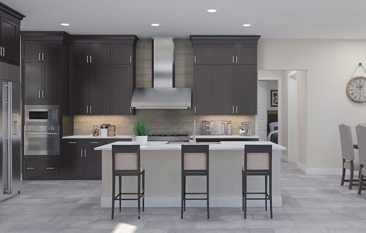 Residence 2531   Kitchen