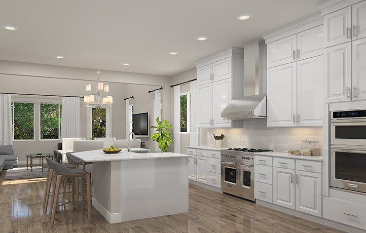 Residence 3487 | Kitchen