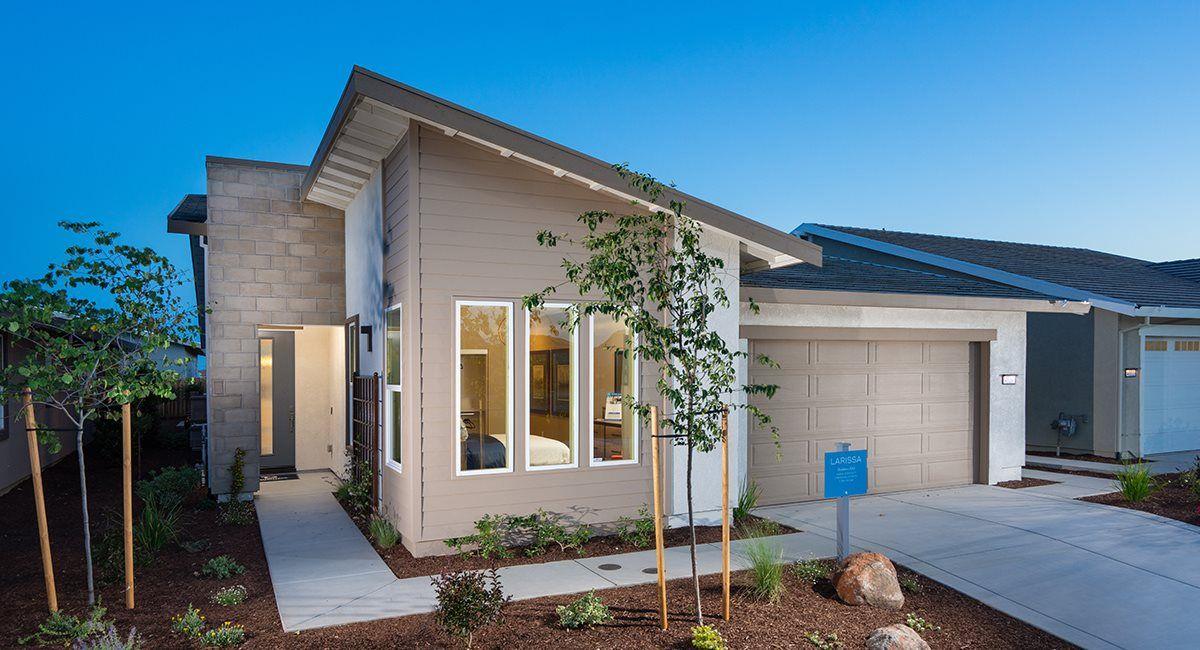 Residence 2064 Model Home