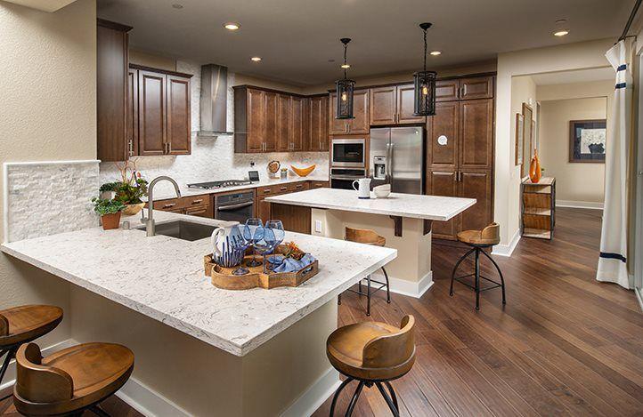 Residence 2064   Kitchen