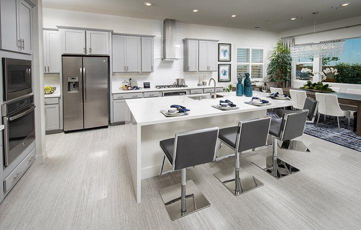 Residence 2466   Kitchen