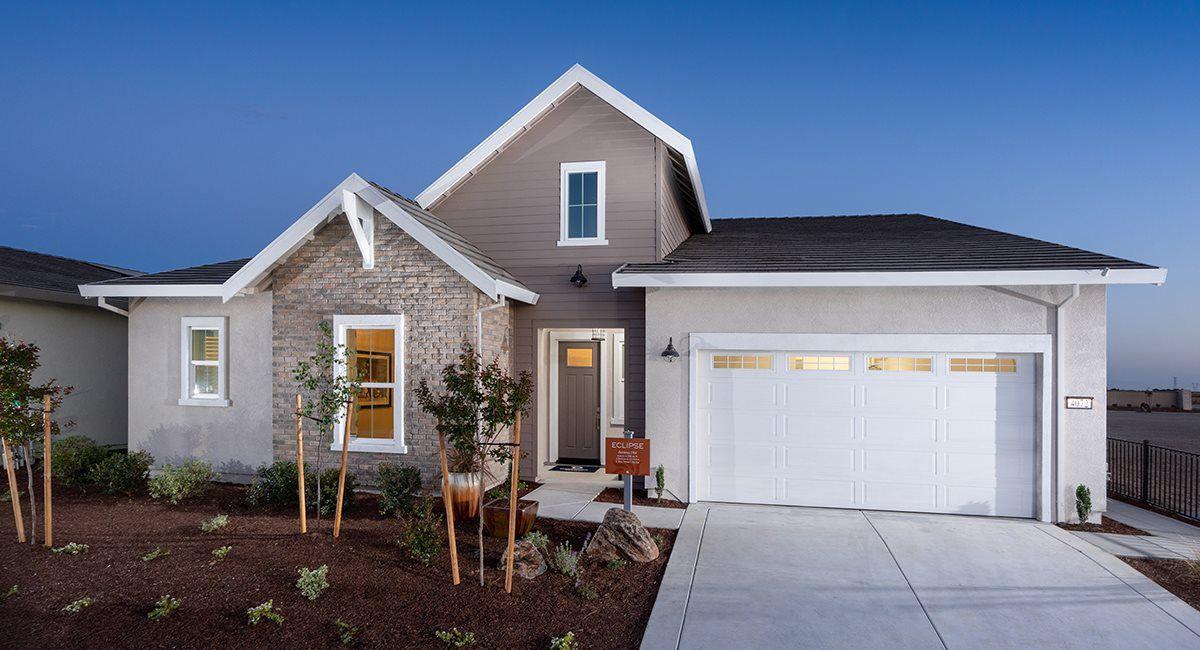 Residence 2766 Model Home