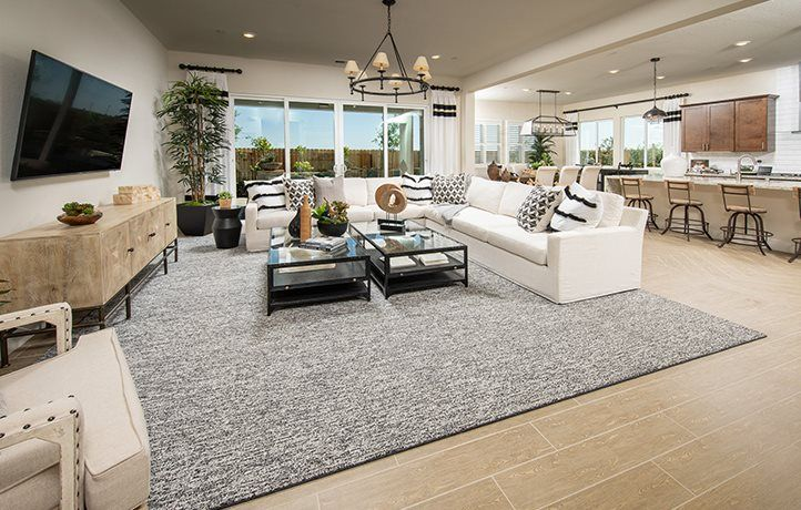 Residence 2766 | Great Room