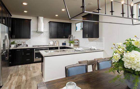 Residence 1632 | Kitchen