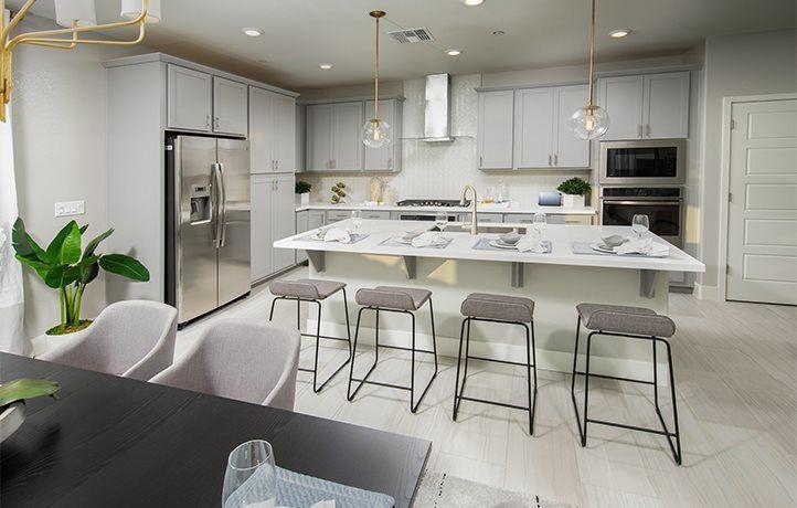 Residence 1815 | Kitchen