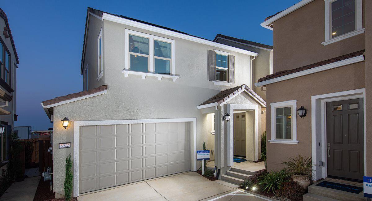 Residence 2140 | Model Home