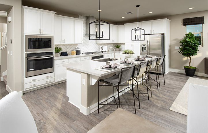 Residence 2140   Kitchen