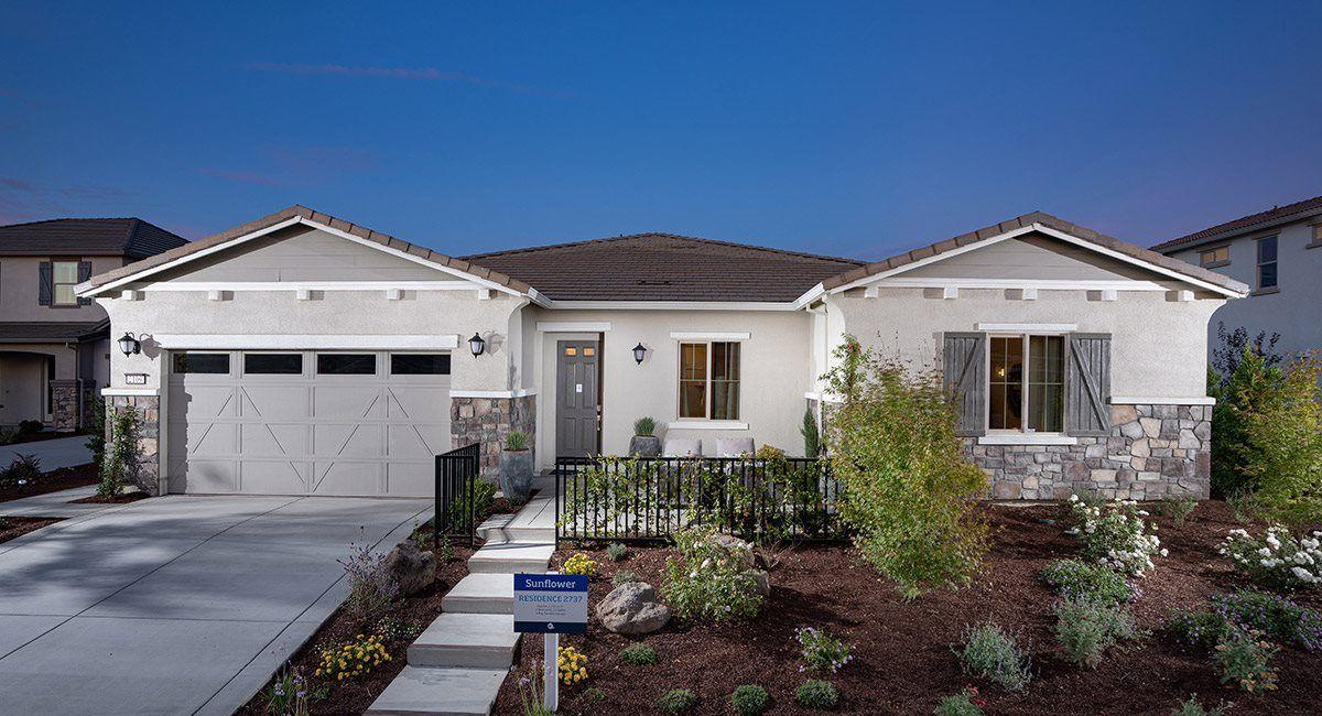 Residence 2737 | Model Home