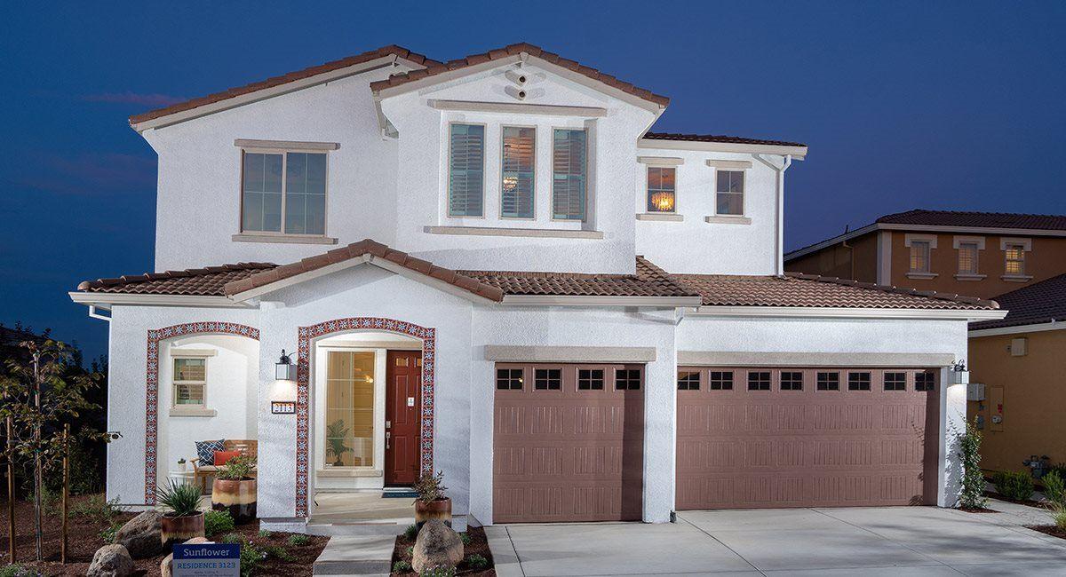 Residence 3123 | Model Home