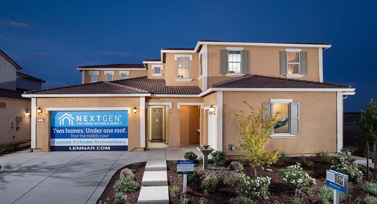 Residence 3731 | Model Home