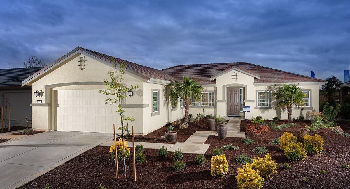 Residence 2062 | Model Home
