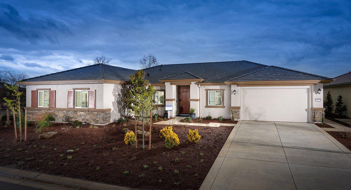 Residence 2318 | Model Home