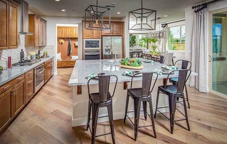 Residence 2365 | Kitchen