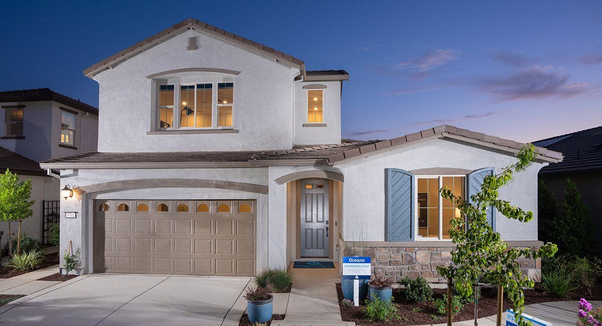 Residence 2502 | Model Home