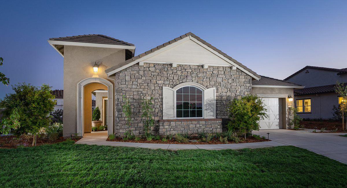 Residence 2837 Model Home