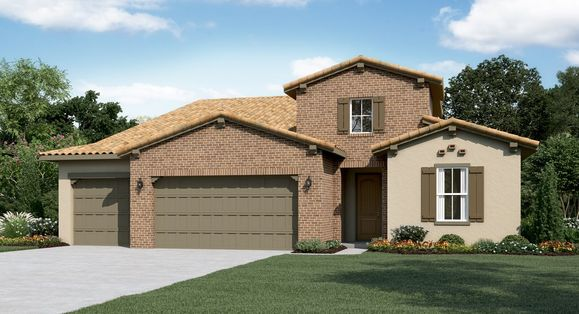 Residence 3064 | Residence A