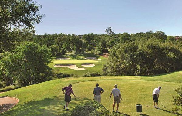 Serrano Golf Course Outlook