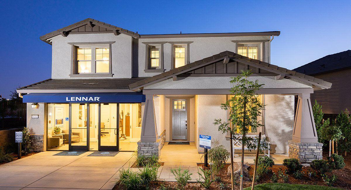 Residence 2527 | Model Home