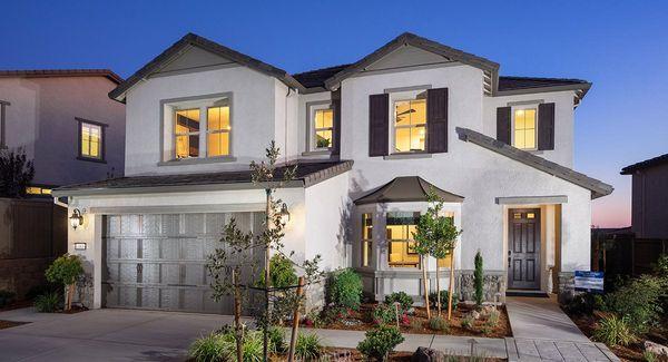 Residence 2722 | Model Home