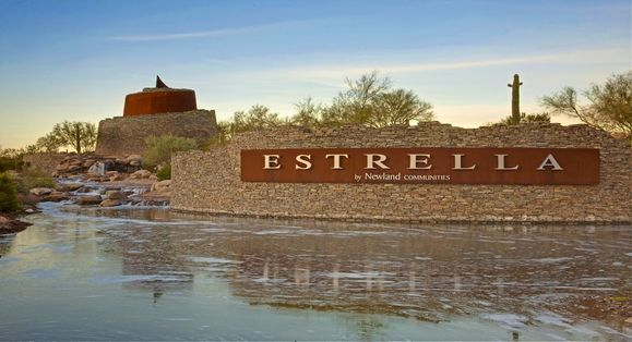 Welcome to Estrella