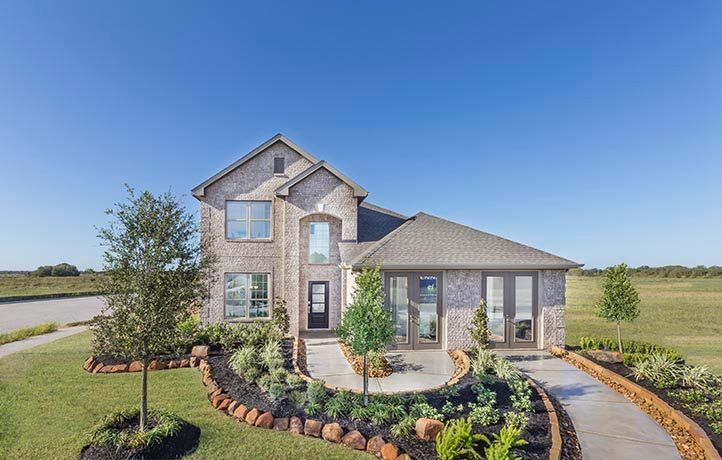 The Larkspur Home