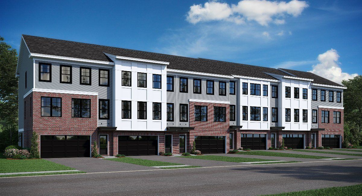Patriots Square by LENNAR - Patriot Square 3-Story Townhomes,07724