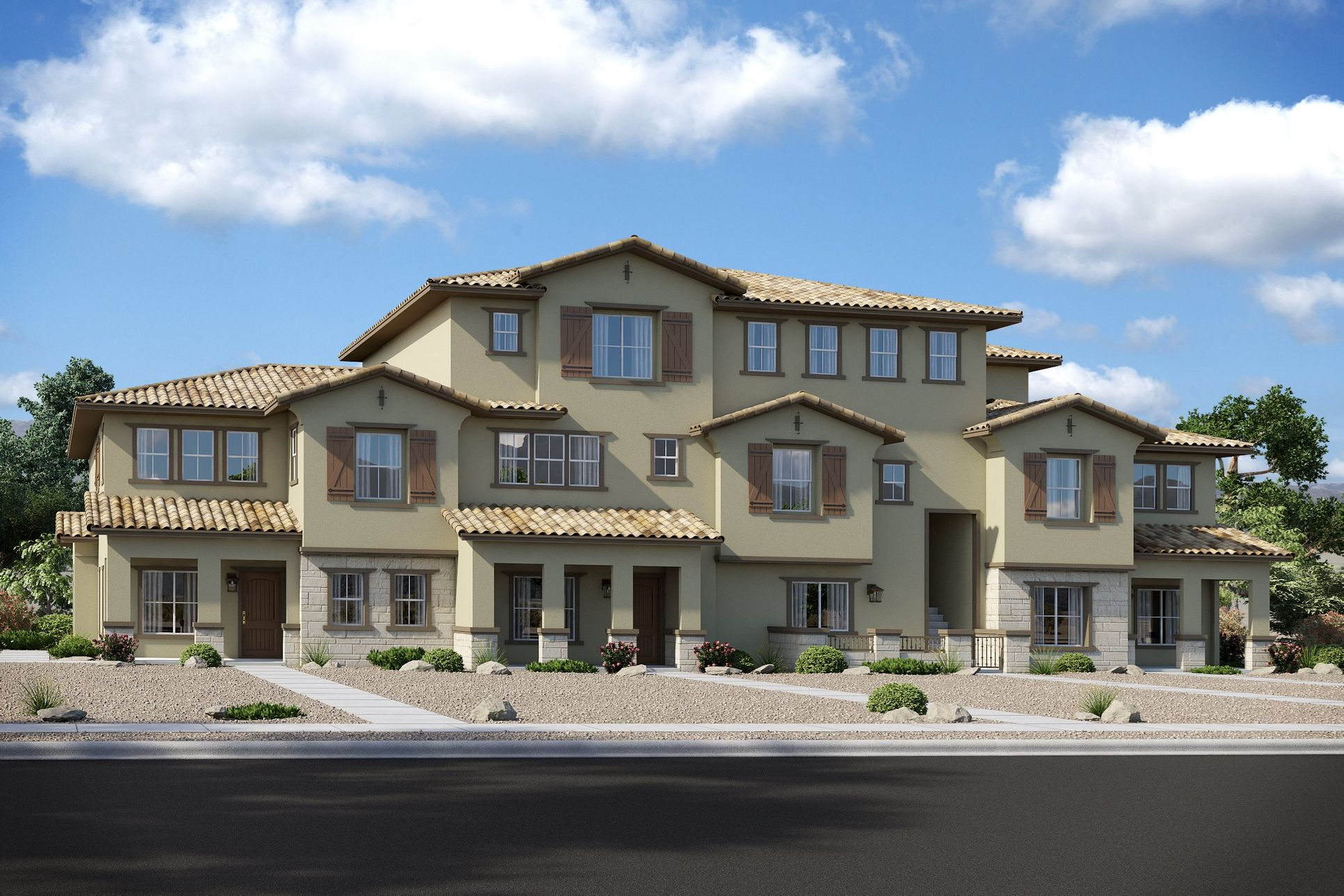 Summerlin - Santa Rosa Bellamar,89138