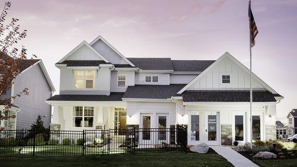 McKinley Welcome Home Center