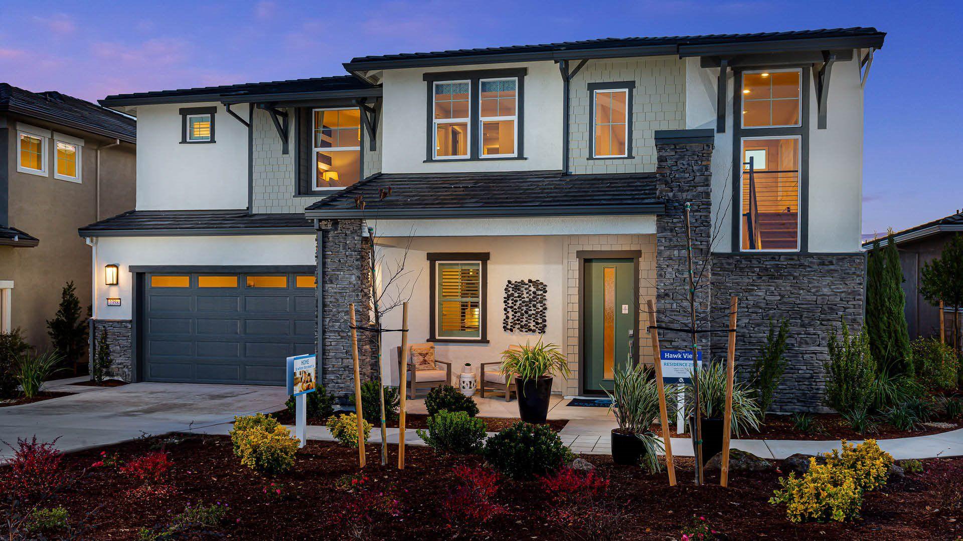 Residence 2531 Model Home