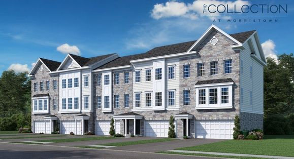 New Homes in Morristown NJ