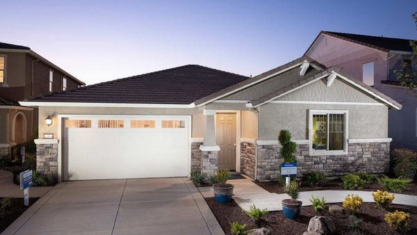 Residence 2145 Model Home