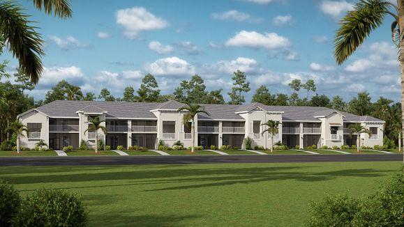 Veranda Condominiums 16-Unit