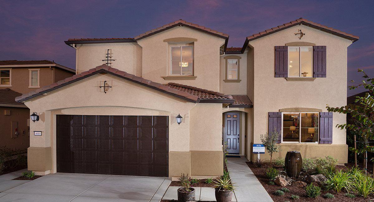Residence 3105 | Model Home